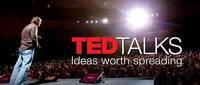 Будущее в лекциях TED. Перспективы, идеи, лайфхаки