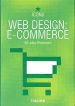 Web design: e-commerce (Taschen Icons - Web Design)