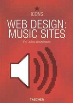 Web Design: Music Sites (Taschen Icons - Web Design)
