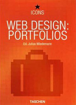 Web Design: Portfolios (Taschen Icons - Web Design)