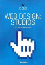 Web Design: Studios (Taschen Icons - Web Design)
