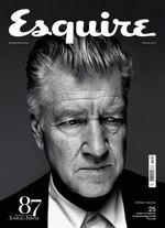 Esquire №87 (Апрель) 2013