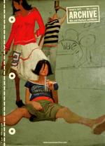 Lurzer's Int'l ARCHIVE 5-2005