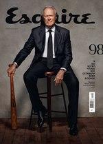Esquire (Октябрь) 2014