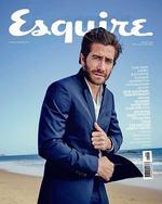 Esquire (Июнь) 2016