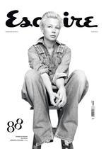 Esquire №88 (Май) 2013