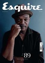 Esquire №89 (Июнь) 2013