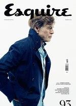 Esquire №93 (Ноябрь) 2013