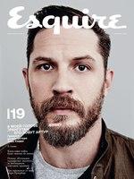 Esquire №119 (Февраль) 2016