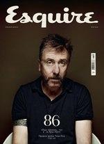 Esquire №86 (Март) 2013