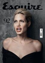 Esquire №92 (Октябрь) 2013