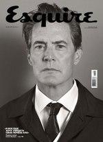 Esquire (Ноябрь) 2016