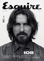 Esquire №108 (Март) 2015