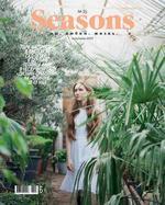 Seasons of life #15 май-июнь 2013