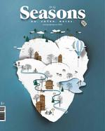 Seasons of life #19 январь-февраль 2014