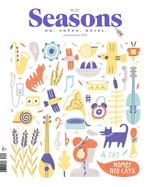Seasons of life #20 март-апрель 2014