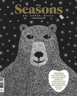 Seasons of life #24 ноябрь-декабрь 2014