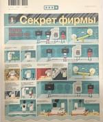Секрет фирмы, №9 сентябрь 2010