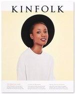 Kinfolk.16 выпуск