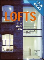 Lofts. Living, working, and trading in in a loft