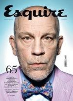 Esquire (Апрель) 2011