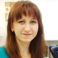 Екатерина Яковлева