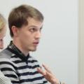 Артём Шеванов