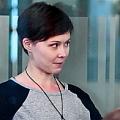 Саша Виноградова