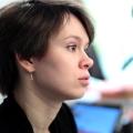 Нина Аркалова